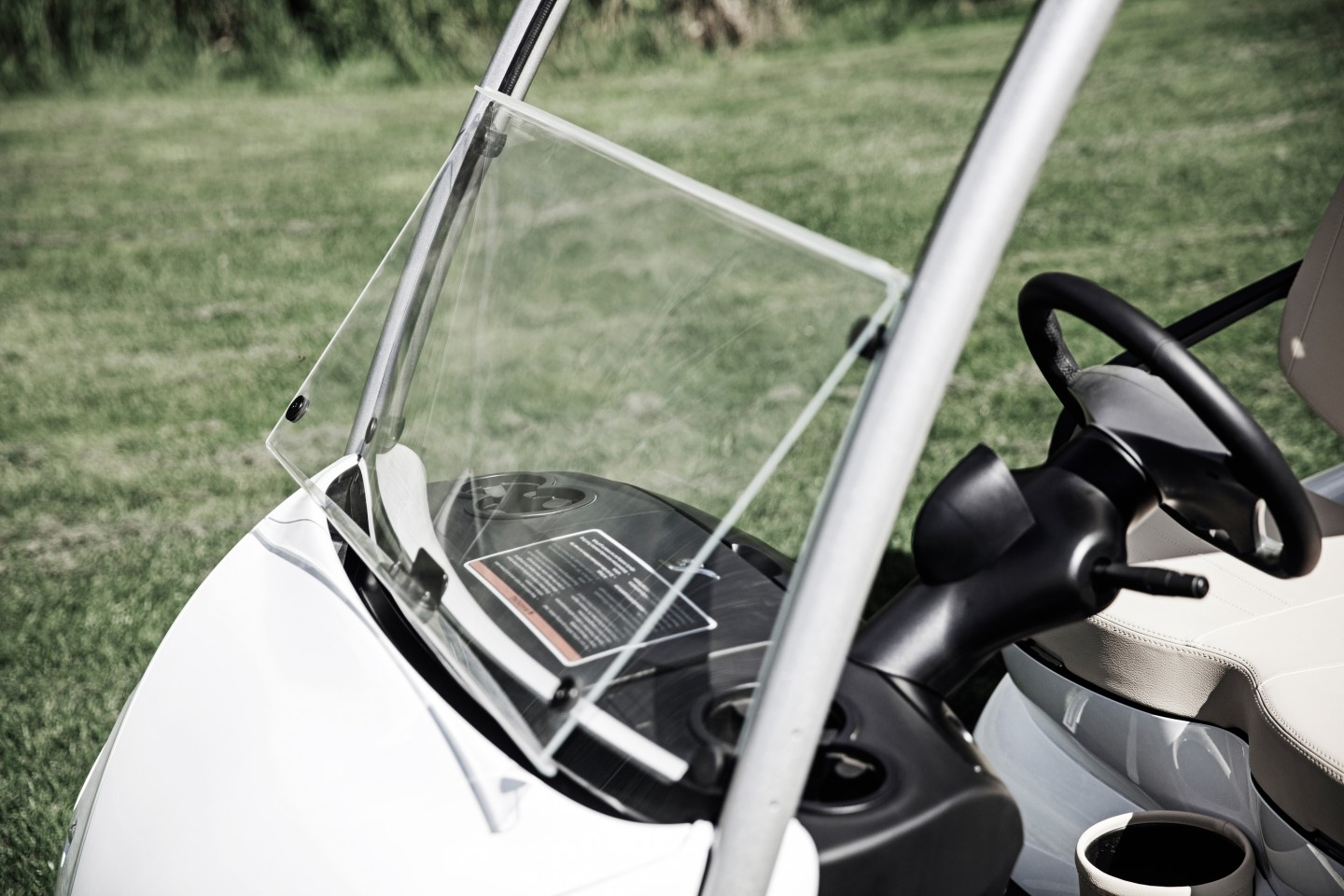 Garia Golf Car 4 seater 16