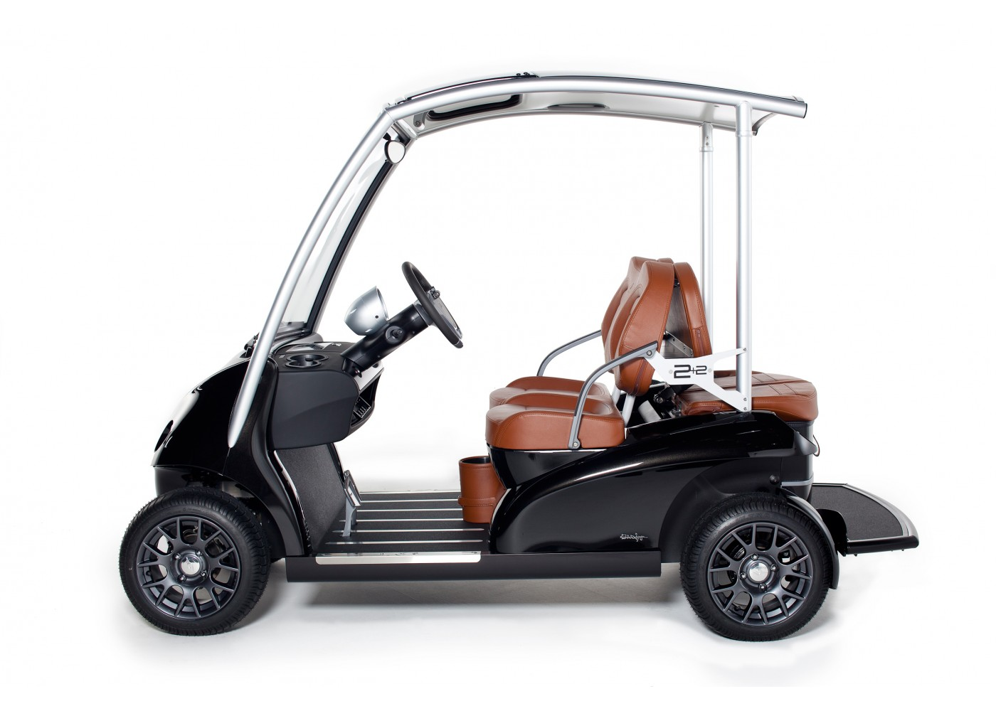 Garia Golf Car 4 seater 8