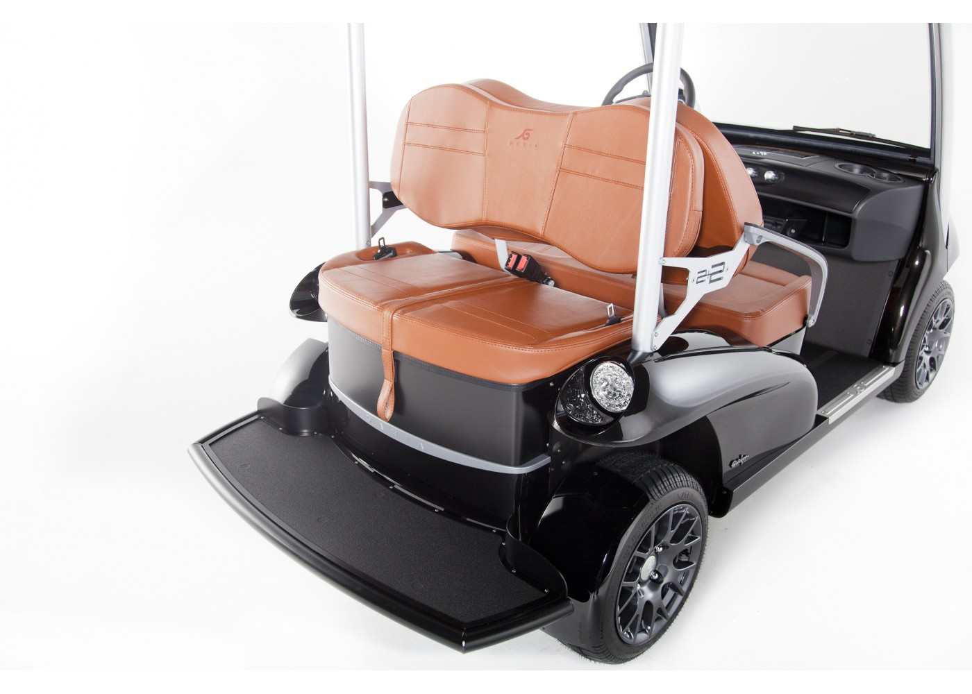 Garia Golf Car 4 seater 9